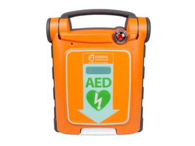 Cardiac Science AED Powerheart G5 I volautomaat