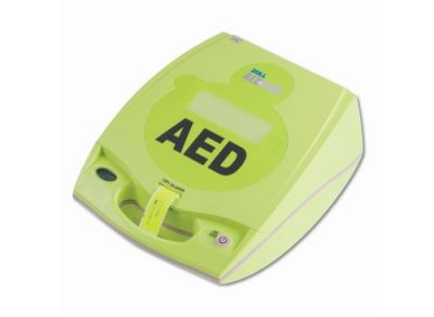 Zoll AED Plus | Set