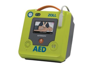 Zoll AED 3 | Volautomaat