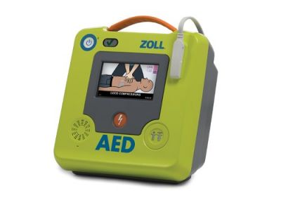 Zoll AED 3 | Halfautomaat